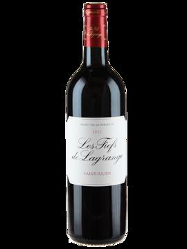 Les Fiefs de Lagrange (2nd Vin)
