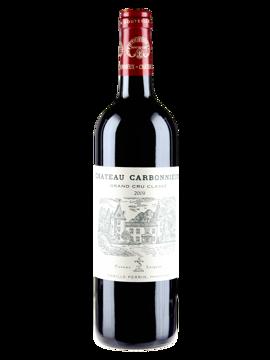 Carbonnieux Rouge