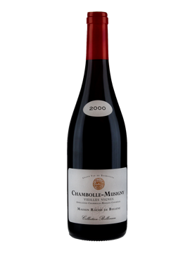 Chambolle Musigny Vieilles Vignes Collection Bellenum