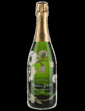Champagne Brut Belle Epoque