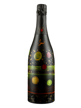 Champagne Brut Collection Amadou Sow