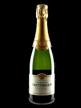 Champagne Brut Cuvée Prestige