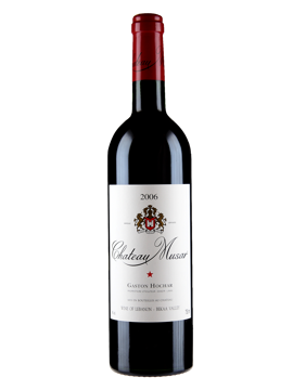 Musar Red