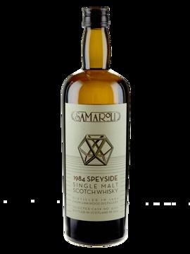 Speyside (Samaroli - Bottled in 2015)