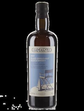 Island Speyside (Samaroli - Bottled in 2016)
