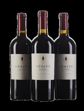 Vérité Selection 3 Bottles (1x La Muse, 1x La Joie, 1x Le Désir)