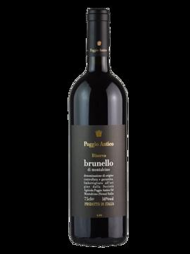 Brunello di Montalcino Riserva