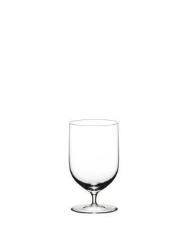 Immagine di Glass Water - customized with ARVI Logo (2x) 11852